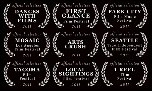 All Festival Laurels